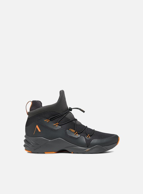 High Sneakers ARKK Chrontech Mesh HS W13