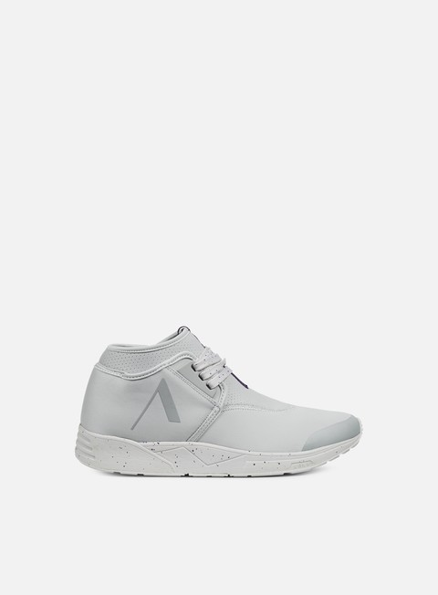 sneakers arkk falcon grey perforated
