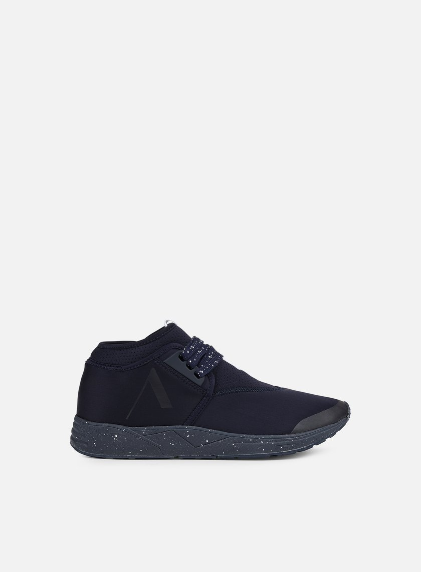 ARKK - Falcon, Navy Perforated