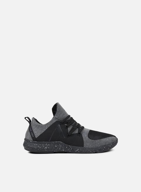 sneakers arkk panther h x1 black melange