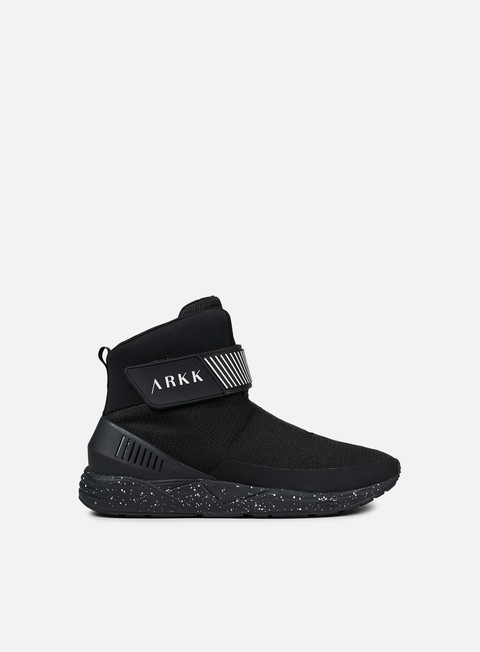 sneakers arkk pythron s e15 combat black