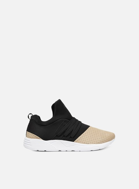 Sale Outlet Low Sneakers ARKK Raven
