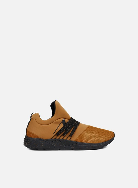 sneakers arkk raven camel spray