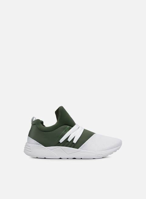 sneakers arkk raven dusty green