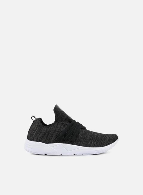 sneakers arkk raven fg 20 black