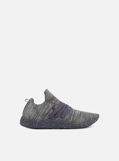 sneakers arkk raven fg 20 dark grey spray