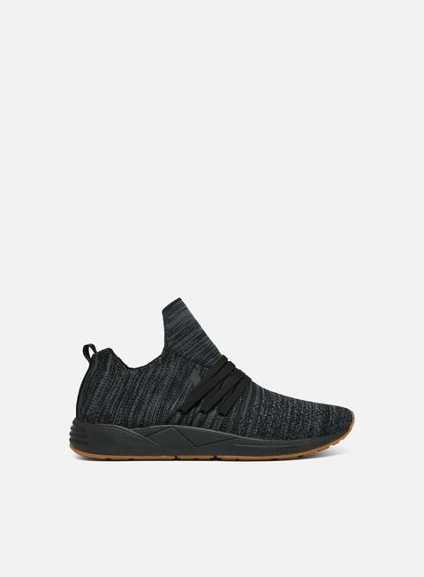 sneakers arkk raven fg 20 s e15 black gum