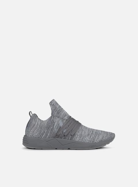 sneakers arkk raven fg 20 s e15 disrupted silver grey