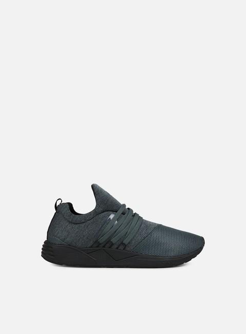 sneakers arkk raven grey
