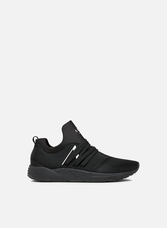 7bda653f0445 ARKK Raven Mesh S-E15 € 109 Low Sneakers