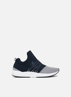 ARKK - Raven Mesh S-E15, Midnight/White