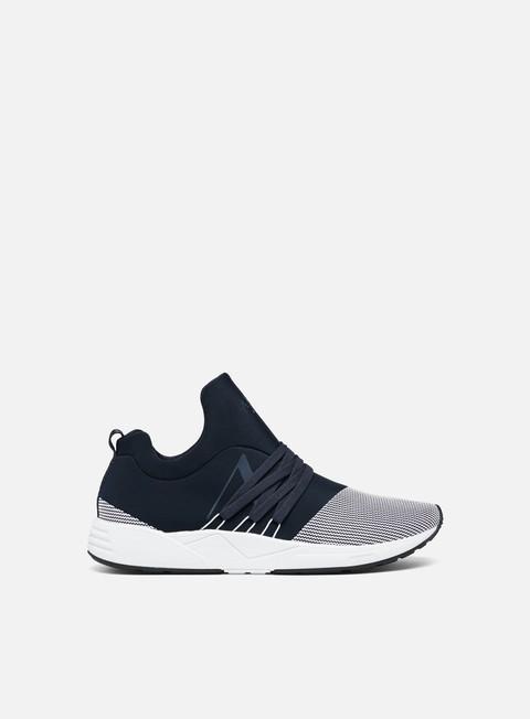 sneakers arkk raven mesh s e15 midnight white