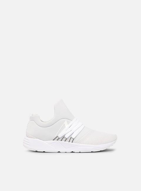 sneakers arkk raven mesh s e15 white army