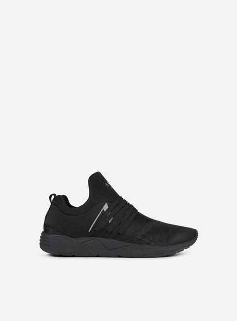 sneakers arkk raven s e15 black reflective
