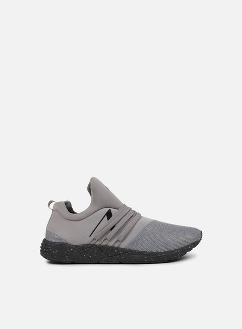 sneakers arkk raven s e15 grey black spray