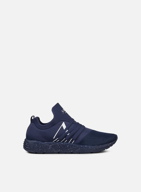 sneakers arkk raven s e15 navy white spray