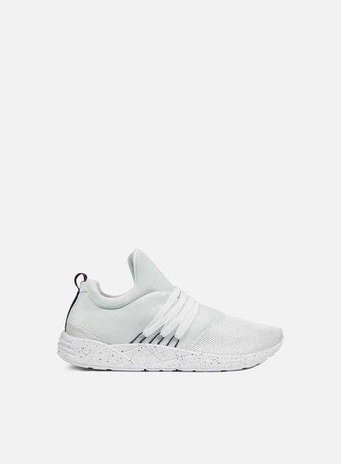 sneakers arkk raven white mesh