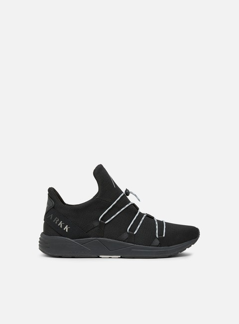 sneakers arkk scorpitex s e15 black dove grey