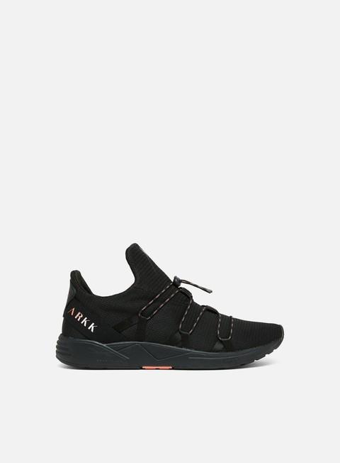 sneakers arkk scorpitex s e15 black rust
