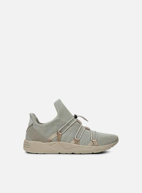 sneakers arkk scorpitex s e15 green fog desert