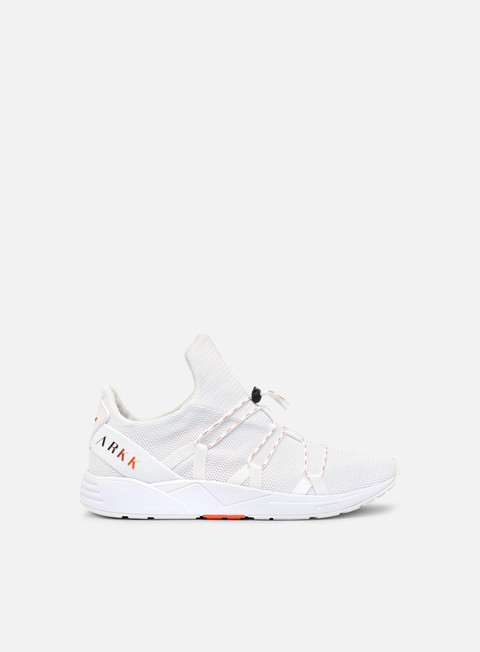 sneakers arkk scorpitex s e15 white bright red