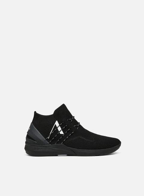 sneakers arkk spyqon fg h x1 black titanium