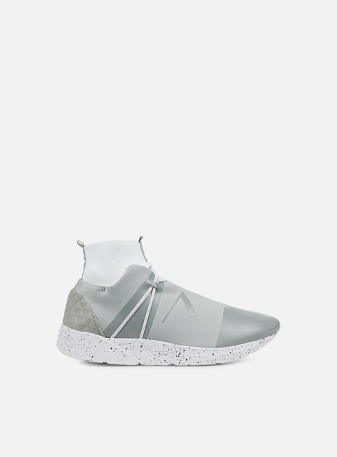 sneakers arkk tiger grey spray