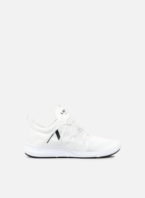 sneakers arkk velcalite cm hx1 white black
