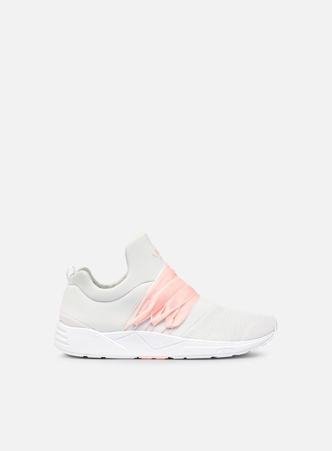 Sale Outlet Low Sneakers ARKK WMNS Raven Mesh Velvet S-E15
