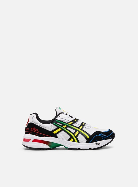 Sneakers Basse Asics Gel-1090