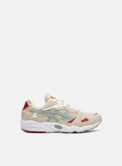 Asics - Gel Diablo, Birch/Seagrass
