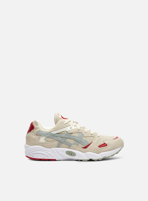 sneakers asics gel diablo birch seagrass