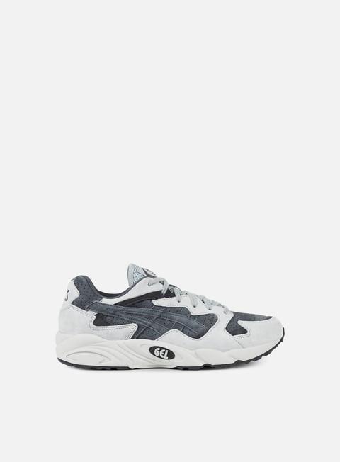 sneakers asics gel diablo carbon carbon