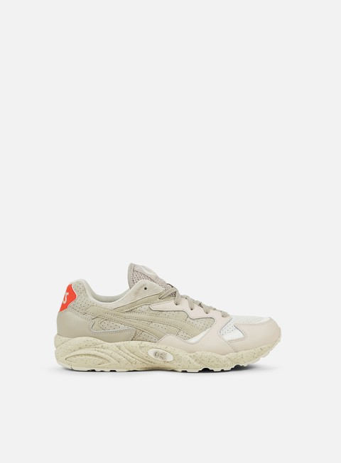 sneakers asics gel diablo feather grey feather grey
