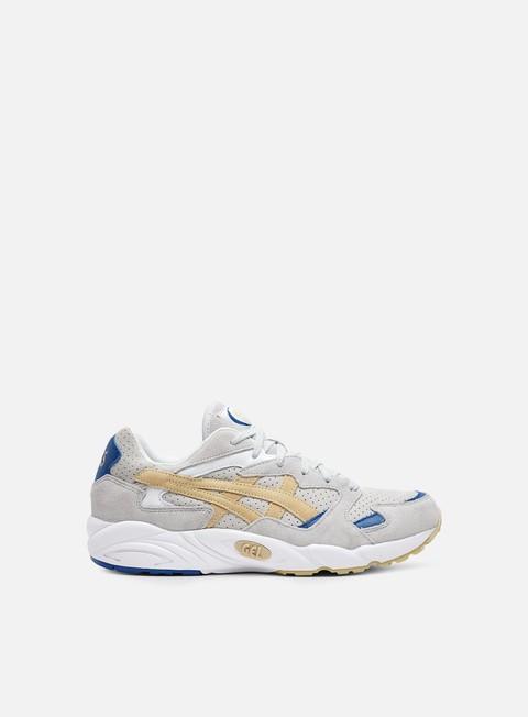 sneakers asics gel diablo glacier grey sand