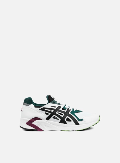 sneakers asics gel ds trainer og white black