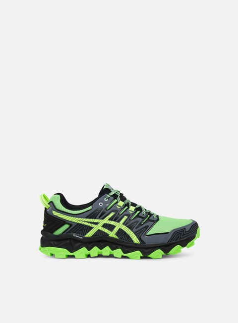 Sneakers Outdoor Asics Gel-FujiTrabuco 7