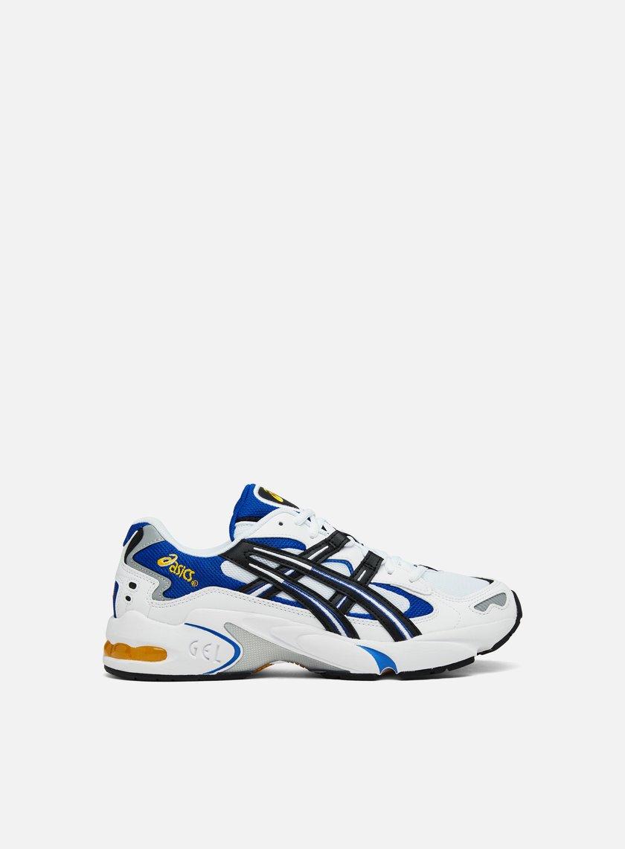 Kayano Basse Sneakers Asics Og Gel 5 Uomo Da Nn0Om8wvy