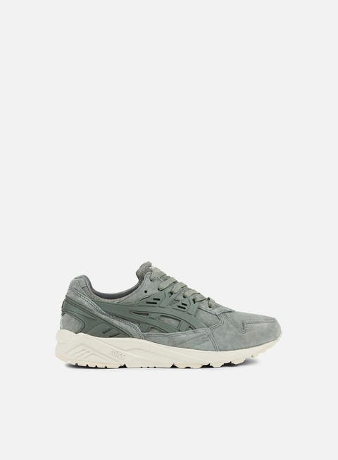 sneakers asics gel kayano trainer agave green agave green