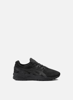 Asics - Gel Kayano Trainer EVO, Black/Black