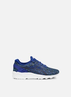 Asics - Gel Kayano Trainer EVO, Monaco Blue/Indian Ink/Origami 1