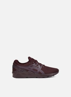 Asics - Gel Kayano Trainer EVO, Rioja Red/Rioja Red