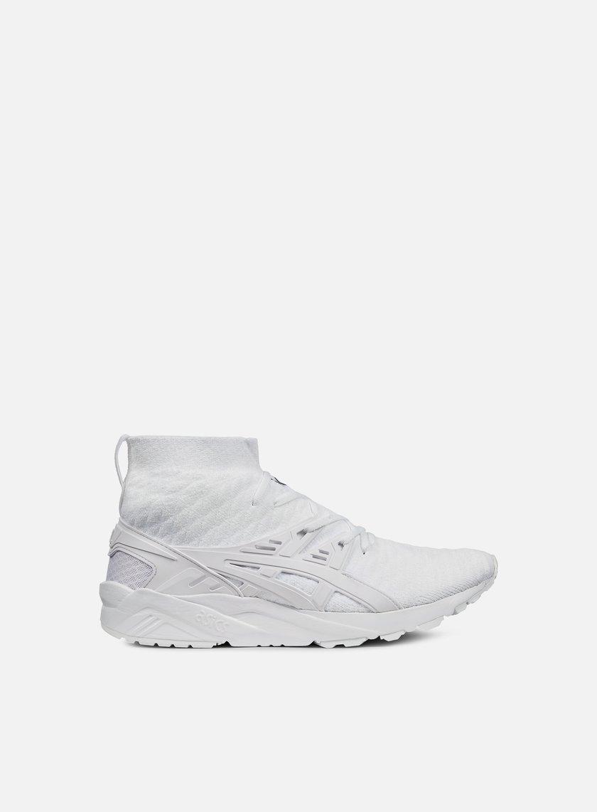 Asics - Gel Kayano Trainer Knit MT, White/White