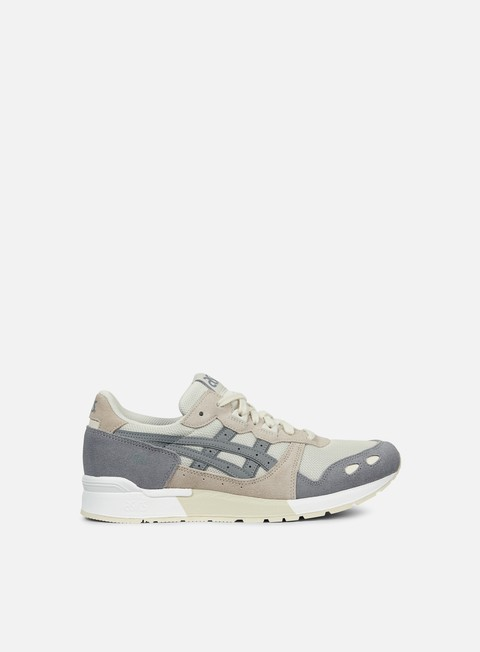 sneakers asics gel lyte birch stone grey