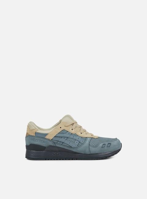 sneakers asics gel lyte iii blue mirage blue mirage moonwalker