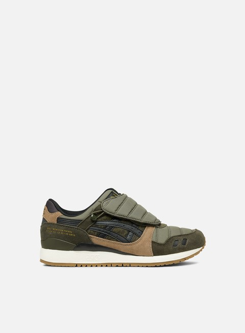 Low Sneakers Asics Gel Lyte III Monsoon Patrol SBTG