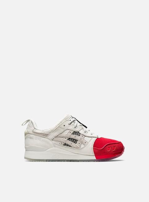 Outlet e Saldi Sneakers Basse Asics Gel Lyte III OG Trico 2020 Shigeyuki Mitsui x Shigeyuki Kunii