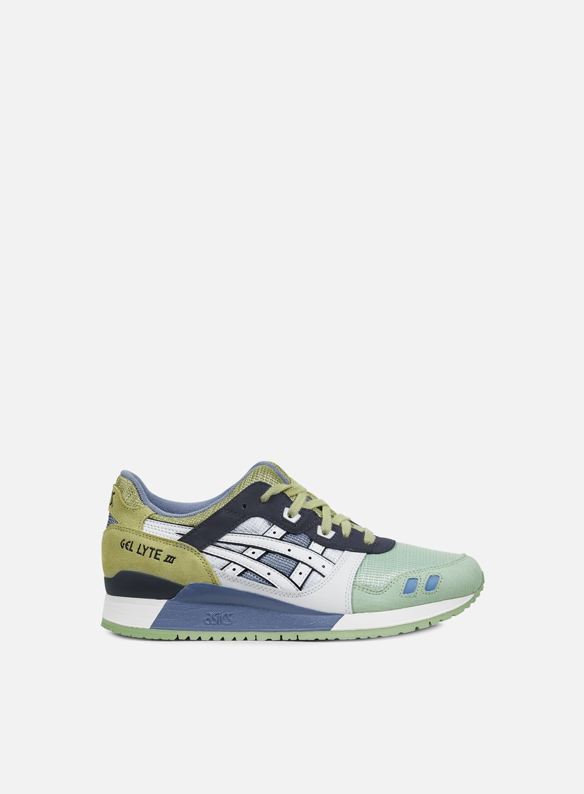 the best attitude 827af 299ad Gel Lyte III