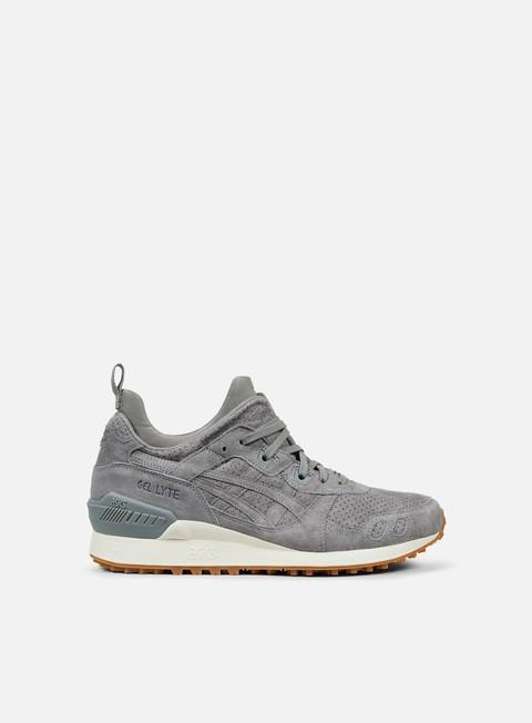 sneakers asics gel lyte mt aluminium aluminium