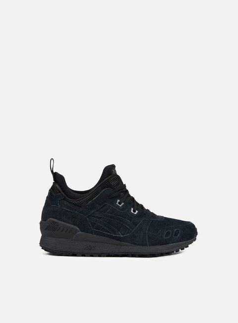 sneakers asics gel lyte mt black black